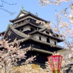 Matsue Castle – finally designed as a Japan's national treasure in 2015