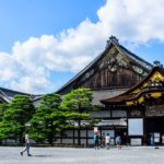 Nijo Castle (Nijo-jo) – the place facing the begining and the end of Edo Period.