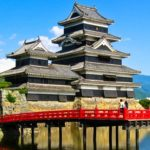 Matsumoto Castle – Japan's national treasure which tells hard domestic battles to the present day.