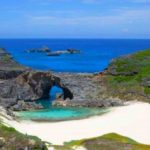 "Only 100 visitors allow to enter the hidden Island of Ogasawara Islands ""Minamijima Island"""